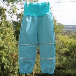 Kalhoty SOFTSHELL TYRKYS II